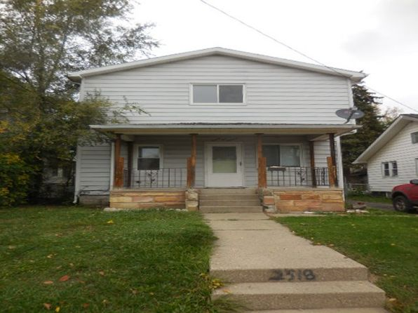 4 bed 2 bath Single Family at 2518 Swayze St Flint, MI, 48503 is for sale at 15k - 1 of 4