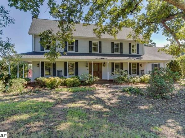 4 bed 3 bath Single Family at 741 Jenkins Bridge Rd Simpsonville, SC, 29680 is for sale at 425k - 1 of 31