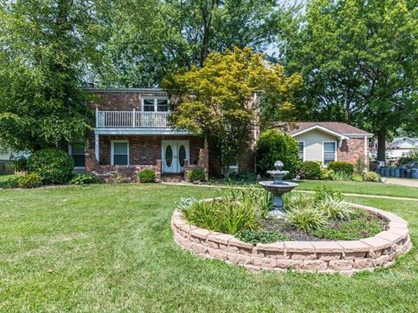 4 bed 4 bath Single Family at 101 Falmouth Dr Ballwin, MO, 63011 is for sale at 310k - 1 of 38
