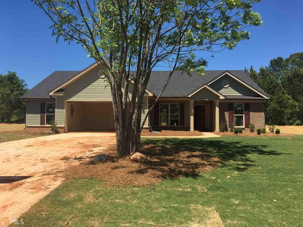 4 bed 2 bath Single Family at 2105 Trace Dr Monroe, GA, 30655 is for sale at 211k - google static map