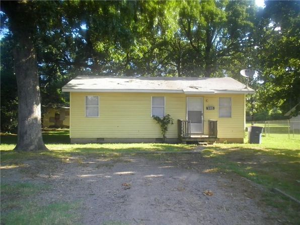 2 bed 1 bath Single Family at 3105 Emrich St Fort Smith, AR, 72904 is for sale at 35k - 1 of 13