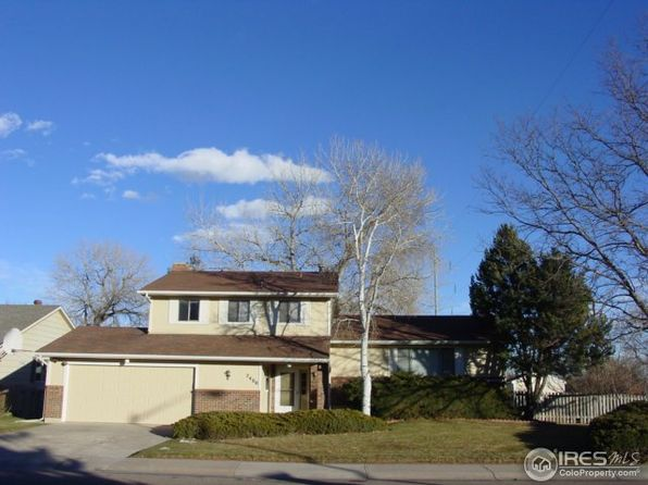 4 bed 3 bath Single Family at 2400 Wyandotte Dr Fort Collins, CO, 80526 is for sale at 365k - 1 of 29