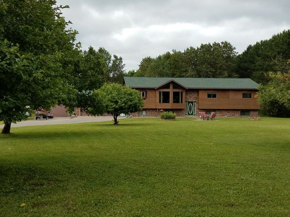5 bed 4 bath Single Family at 1024 Schallock Rd Crandon, WI, 54520 is for sale at 240k - 1 of 16
