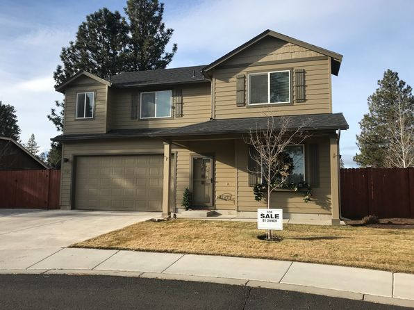 4 bed 3 bath Single Family at 763 N Freemont St Sisters, OR, 97759 is for sale at 380k - 1 of 8