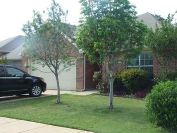 4 bed 2 bath Single Family at 413 Angler Dr Crowley, TX, 76036 is for sale at 198k - 1 of 2