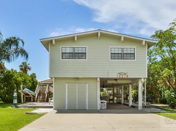 3 bed 2 bath Single Family at 16615 Flamingo Dr Jamaica Beach, TX, 77554 is for sale at 285k - 1 of 30