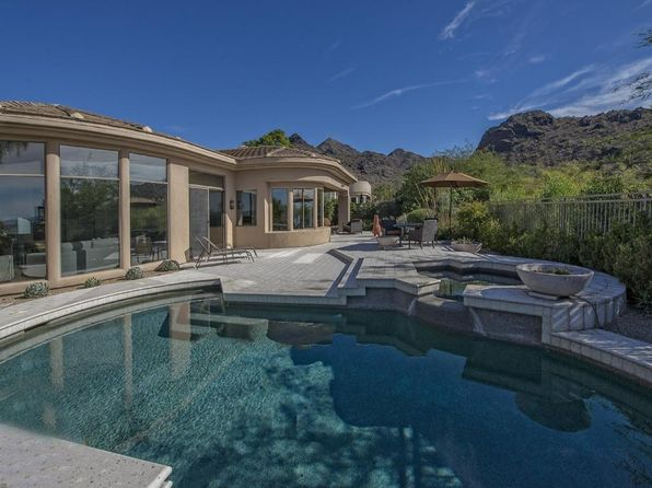 3 bed 3.5 bath Single Family at 11079 E Verbena Ln Scottsdale, AZ, 85255 is for sale at 1.10m - 1 of 26