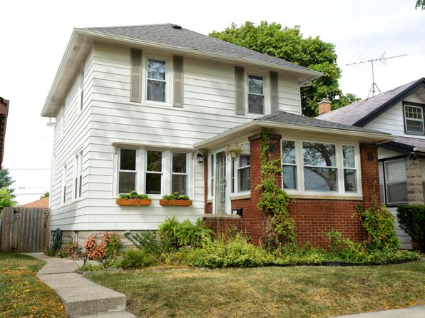 4 bed 2 bath Single Family at 449 S 75th St Milwaukee, WI, 53214 is for sale at 170k - 1 of 18