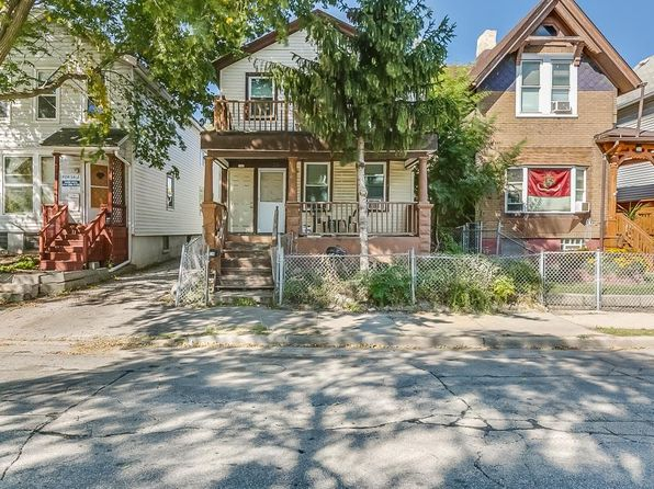 6 bed 2 bath Multi Family at 724 W Pierce St Milwaukee, WI, 53204 is for sale at 50k - 1 of 15