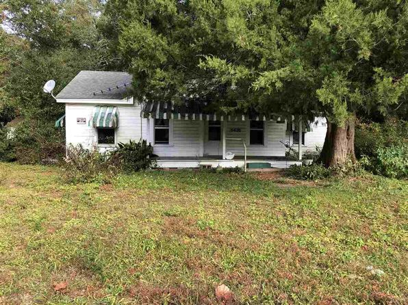 3 bed 1 bath Single Family at 6436 MAGNOLIA ST MILTON, FL, 32570 is for sale at 23k - google static map
