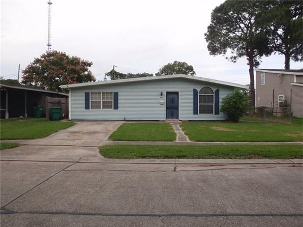 3 bed 2 bath Single Family at 524 Fielding Ave Gretna, LA, 70056 is for sale at 135k - 1 of 24