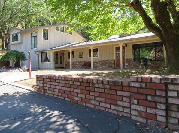 5 bed 4 bath Single Family at 51 Canyon Dr Ukiah, CA, 95482 is for sale at 399k - 1 of 28