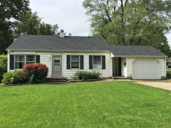 3 bed 1 bath Single Family at 732 W Cooper St Maryville, MO, 64468 is for sale at 86k - 1 of 13