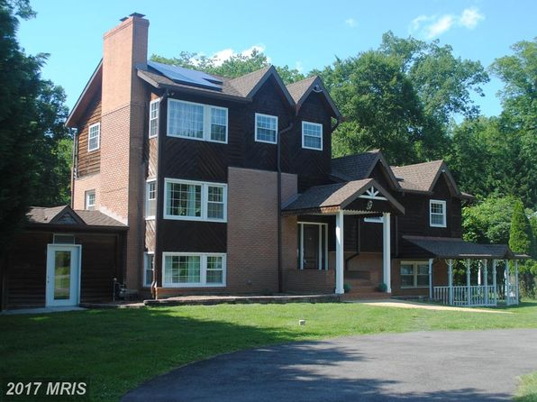 6 bed 4 bath Single Family at 1694 N Winchester Rd Annapolis, MD, 21409 is for sale at 535k - 1 of 27