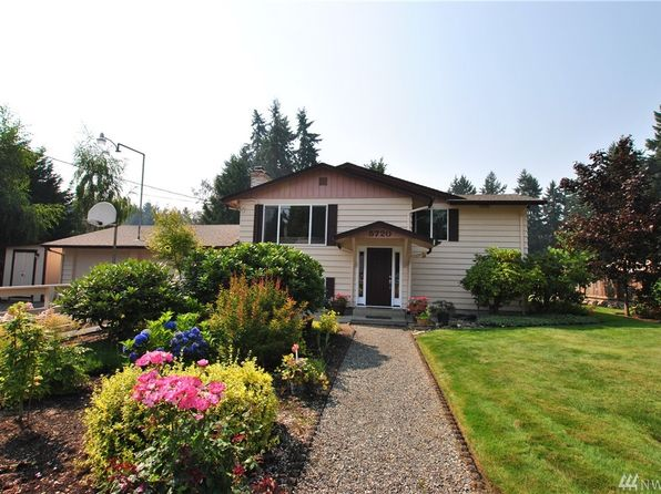 5 bed 2 bath Single Family at 5720 77th St E Puyallup, WA, 98371 is for sale at 370k - 1 of 25
