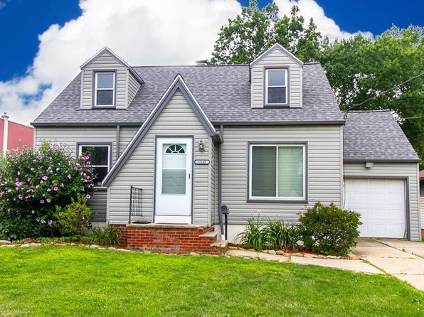 3 bed 1 bath Single Family at 1040 Worden Rd Wickliffe, OH, 44092 is for sale at 109k - 1 of 27