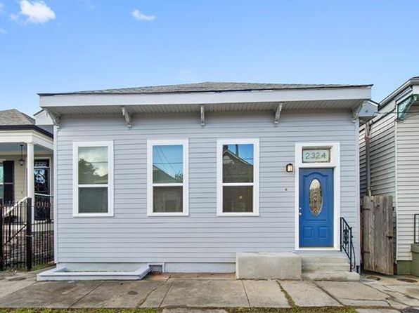 3 bed 2 bath Single Family at 2324 2nd St New Orleans, LA, 70113 is for sale at 199k - 1 of 12