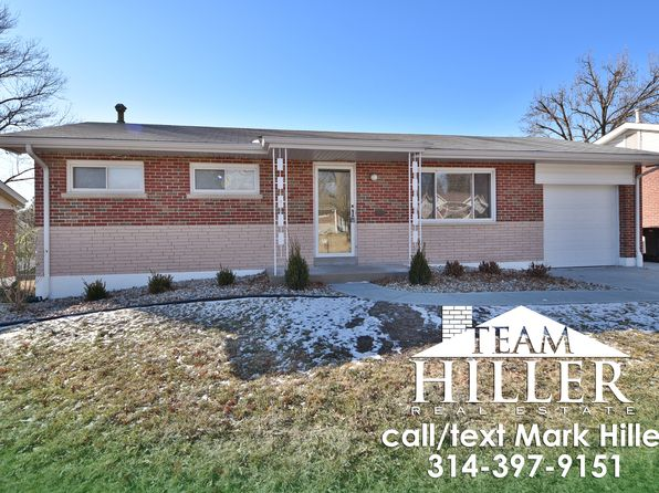 2 bed 2 bath Single Family at 9810 LINDHALL LN SAINT LOUIS, MO, 63123 is for sale at 170k - 1 of 31