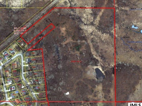 null bed null bath Vacant Land at 0 Lancashire Dr Jackson, MI, 49203 is for sale at 199k - google static map