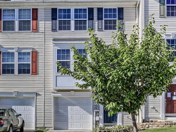 4 bed 4 bath Townhouse at 16 Council Ct Falling Waters, WV, 25419 is for sale at 154k - 1 of 28