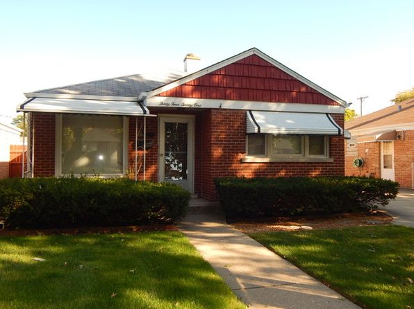 3 bed 1 bath Single Family at 3421 Louis St Franklin Park, IL, 60131 is for sale at 190k - 1 of 22