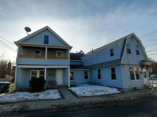 6 bed 3 bath Multi Family at 66-68 Pleasant St Ware, MA, 01082 is for sale at 179k - 1 of 28