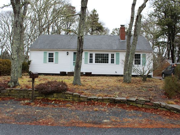 3 bed 1 bath Single Family at 12 Frank Doyle Rd South Dennis, MA, 02660 is for sale at 289k - 1 of 24