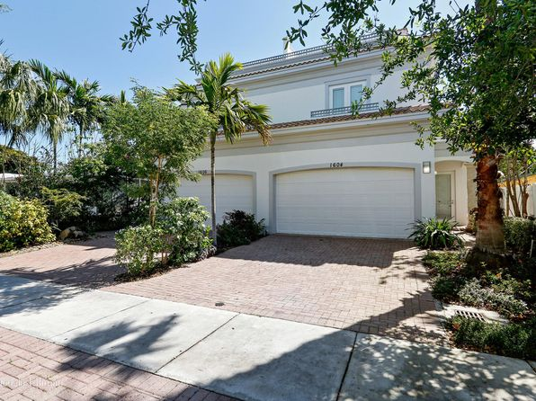 3 bed 4 bath Townhouse at 1604 NE 20th Ave Fort Lauderdale, FL, 33305 is for sale at 749k - 1 of 29