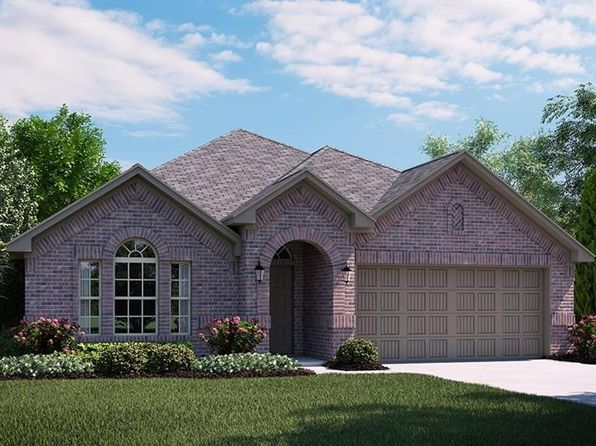4 bed 3 bath Single Family at 14741 Gilley Ln Haslet, TX, 76052 is for sale at 255k - 1 of 3