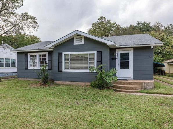 3 bed 1 bath Single Family at 1205 Waller Ave Bossier City, LA, 71112 is for sale at 95k - 1 of 19