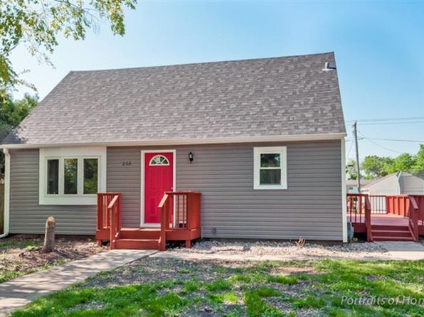 3 bed 1 bath Single Family at 238 W Pomeroy St West Chicago, IL, 60185 is for sale at 180k - 1 of 10