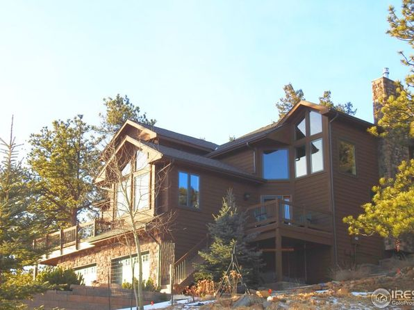 4 bed 3 bath Single Family at 620 WHISPERING PINES DR ESTES PARK, CO, 80517 is for sale at 568k - 1 of 32