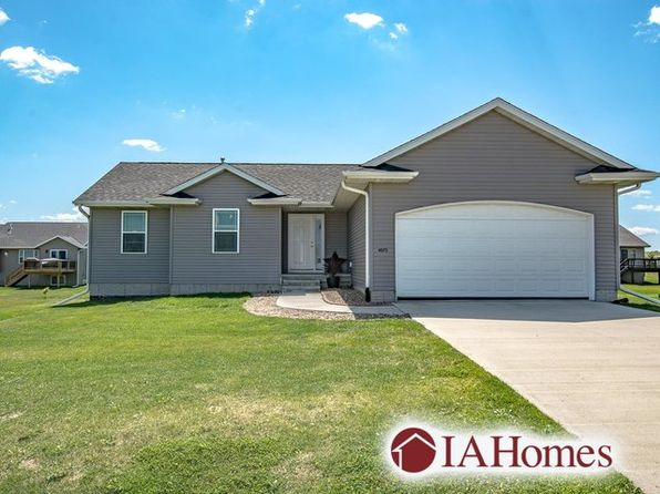 3 bed 2 bath Single Family at 4573 Meadow Creek Dr Palo, IA, 52324 is for sale at 175k - 1 of 20