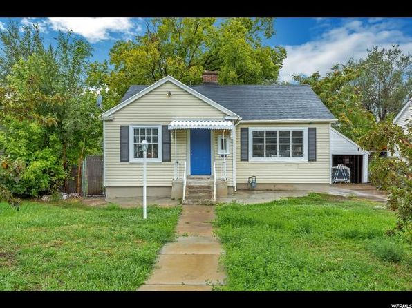 4 bed 1 bath Single Family at 2363 Liberty Ave Ogden, UT, 84401 is for sale at 180k - 1 of 22