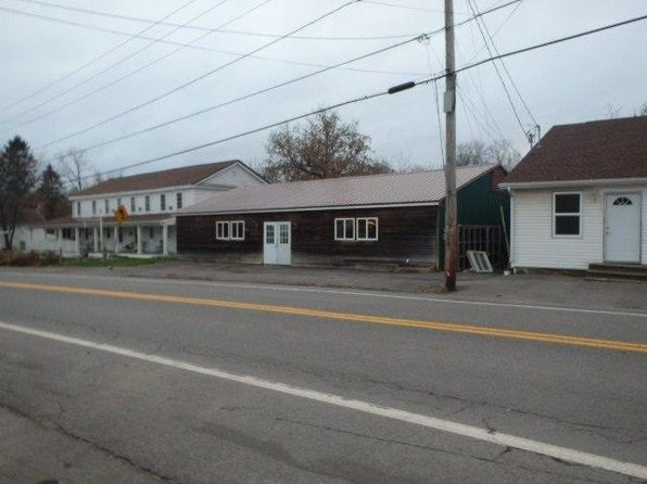 4 bed 2 bath Multi Family at 7671 State Highway 80 Springfield Center, NY, 13468 is for sale at 120k - 1 of 18