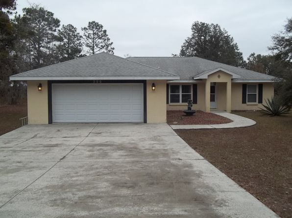 3 bed 2 bath Single Family at 355 NW Timberlake Rd Dunnellon, FL, 34431 is for sale at 170k - 1 of 18