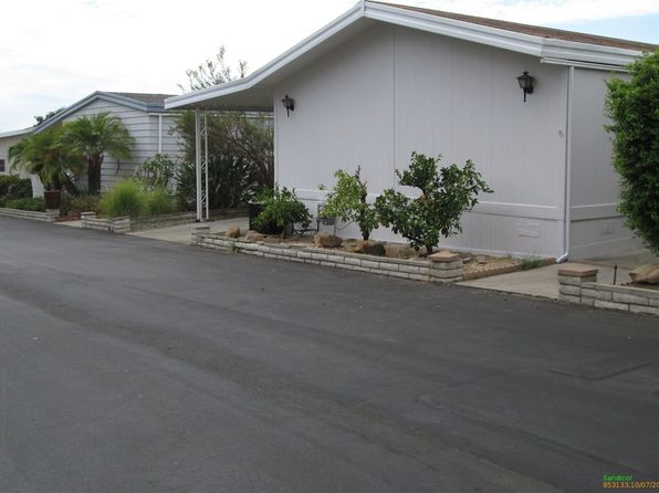 2 bed 2 bath Mobile / Manufactured at 4650 Dulin Rd Fallbrook, CA, 92028 is for sale at 250k - 1 of 7