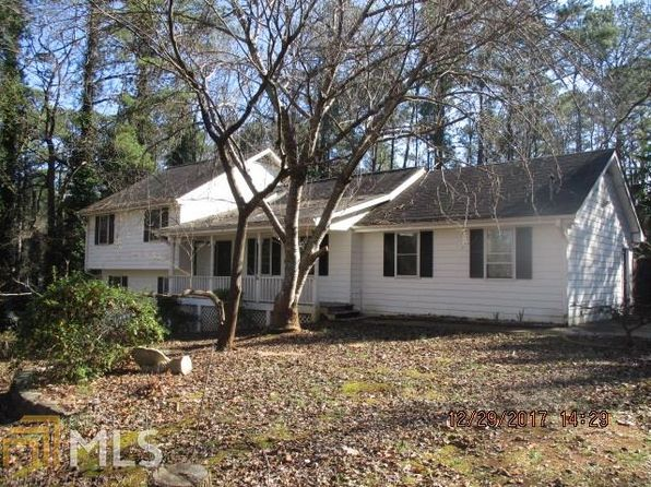 4 bed 4 bath Single Family at 1134 Johnson Cir Lawrenceville, GA, 30046 is for sale at 163k - 1 of 33
