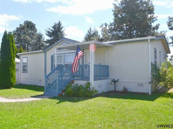3 bed 2 bath Mobile / Manufactured at 31919 N Lake Creek Dr Tangent, OR, 97389 is for sale at 40k - 1 of 30