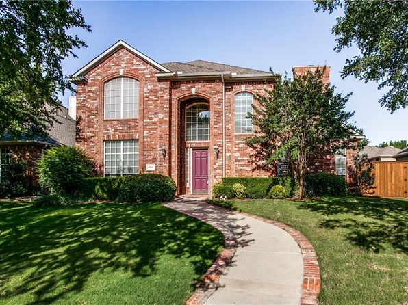 4 bed 4 bath Single Family at 8116 Strecker Ln Plano, TX, 75025 is for sale at 439k - 1 of 26