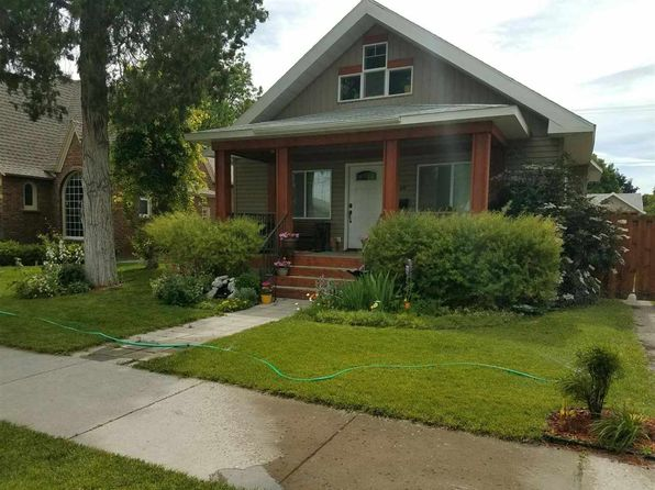 4 bed 2 bath Single Family at 1534 Miller Ave Burley, ID, 83318 is for sale at 194k - 1 of 21