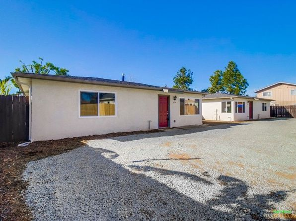 4 bed 2 bath Multi Family at 3222-3224 New Jersey Ave Lemon Grove, CA, 91945 is for sale at 599k - 1 of 25