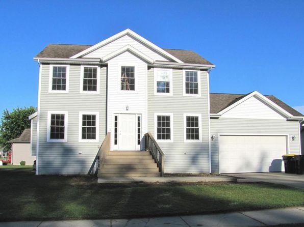 Bridgman real estate bridgman mi homes for sale zillow for 3 4 houses in michigan