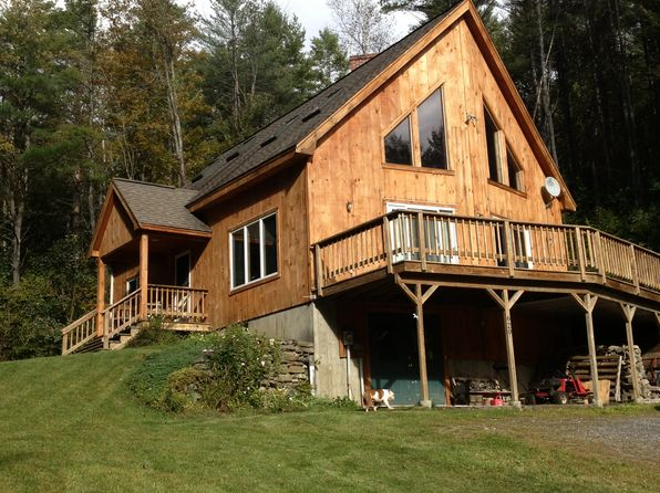 3 bed 2 bath Single Family at 620 Russ Hill Rd South Royalton, VT, 05068 is for sale at 275k - 1 of 37