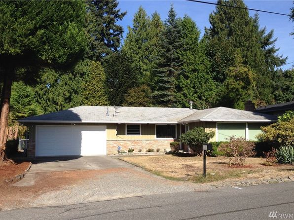 2 bed 1.5 bath Single Family at 522 Woodland Way Kent, WA, 98030 is for sale at 355k - 1 of 17