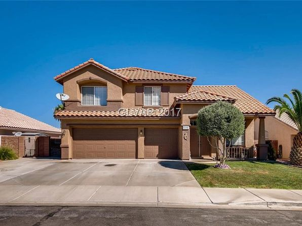 4 bed 3 bath Single Family at 1346 Winter Solstice Ave Henderson, NV, 89014 is for sale at 335k - 1 of 33