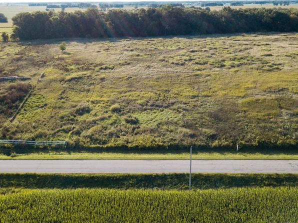 null bed null bath Vacant Land at LT1 Sunset Rd Juneau, WI, 53039 is for sale at 110k - 1 of 5