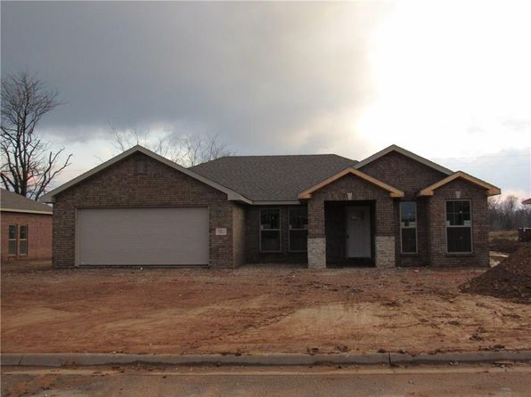 3 bed 2 bath Single Family at 721 NW 63rd Ave Booneville, AR, 72712 is for sale at 173k - 1 of 5