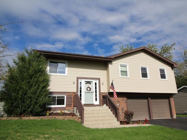 4 bed 3 bath Single Family at 2270 Greenbay Dr Hanover Park, IL, 60133 is for sale at 245k - 1 of 15