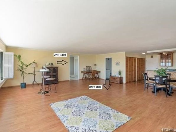 1 bed 2 bath Condo at 2895 Kalakaua Ave Honolulu, HI, 96815 is for sale at 1.70m - 1 of 11